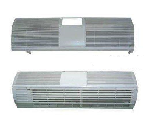Air conditioning mould 001