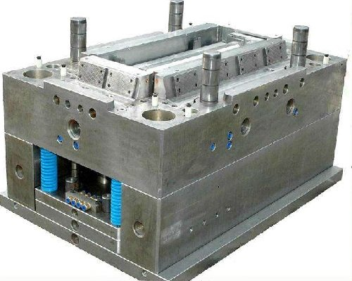 Air conditioning mould 007