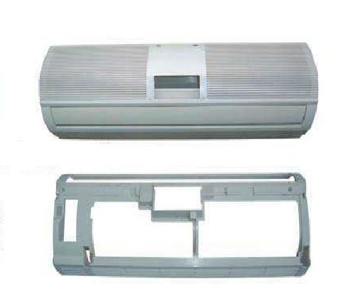 Air conditioning mould 008