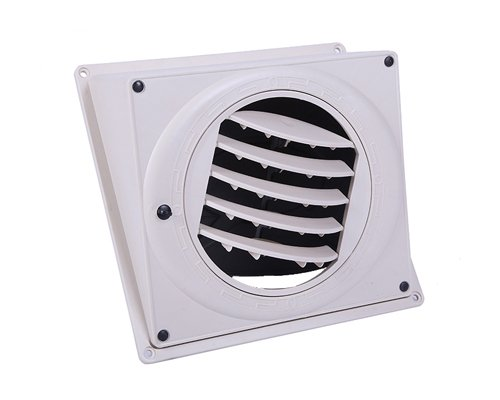 Air cooler mould 003