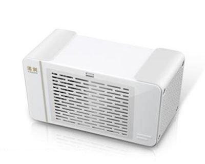 Air cooler mould 005