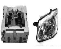 Auto Lamp Mould 001