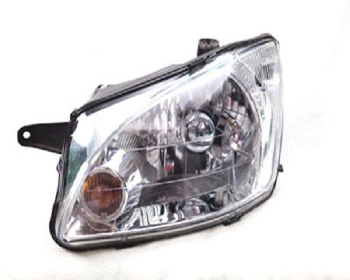 Auto Lamp Mould 002
