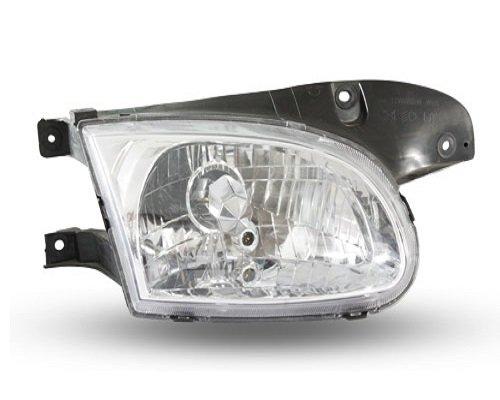 Auto Lamp Mould 003