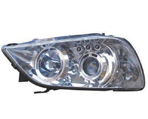 Auto Lamp Mould 005
