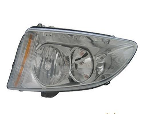 Auto Lamp Mould 017
