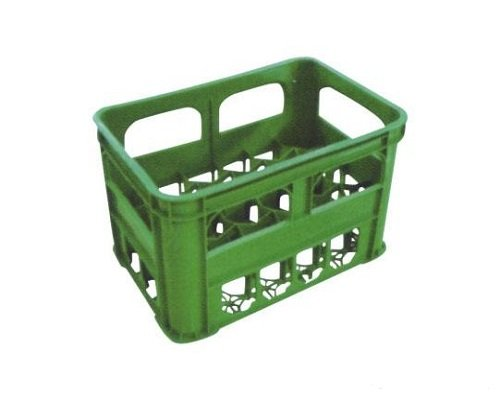 Beer Crate Mould 002