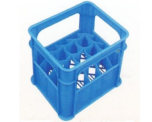 Beer Crate Mould 004