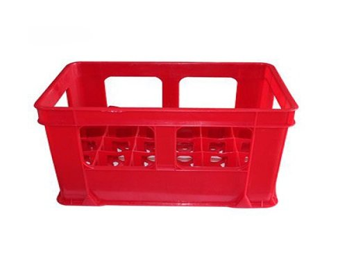 Beer Crate Mould 005