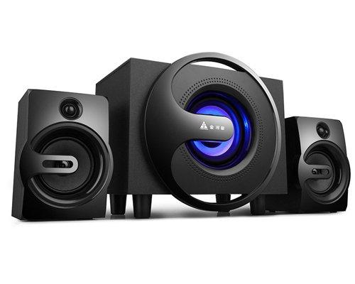 Bluetooth speaker mould 00