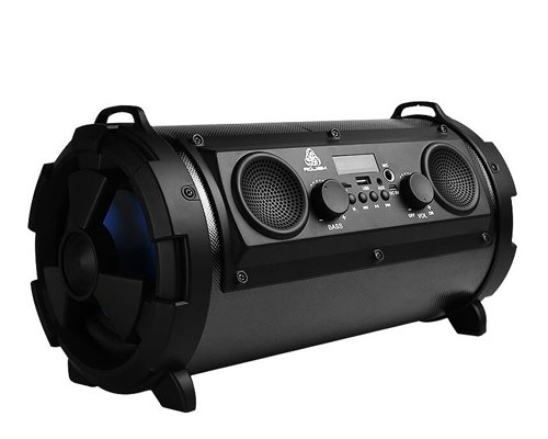 Bluetooth speaker mould 004