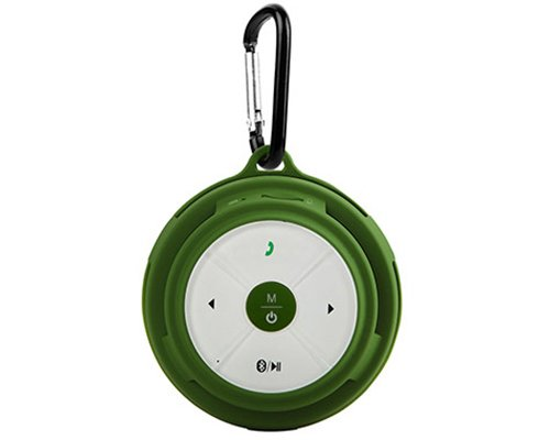 Bluetooth speaker mould 005