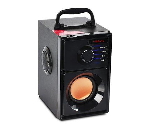Bluetooth speaker mould 006
