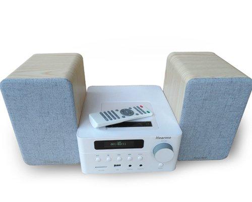 Bluetooth speaker mould 008