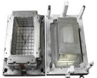 Bread Crate Mould 001