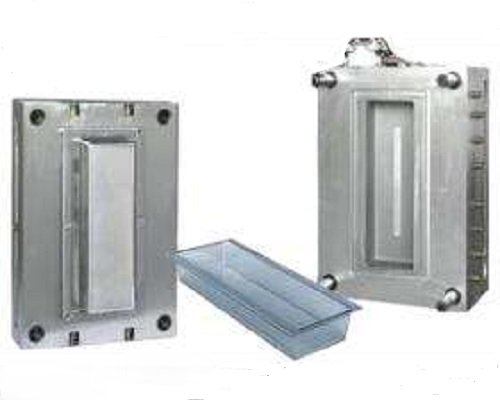 Bread Crate Mould 003