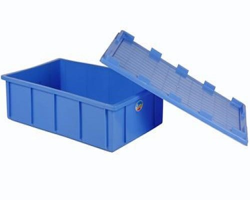 Bread Crate Mould 004
