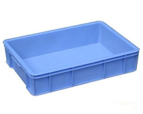 Bread Crate Mould 006