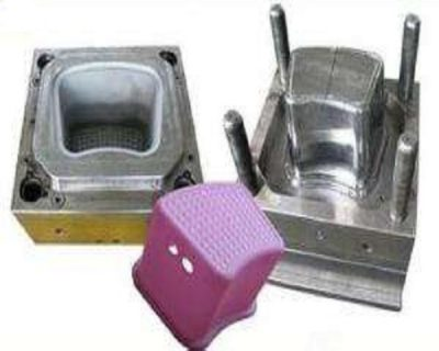Children's chair mould