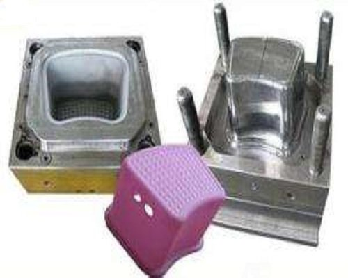 Childrens chair mould 005