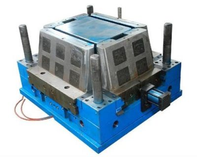 Fish Crate Mould