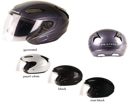 Helmet mould 006
