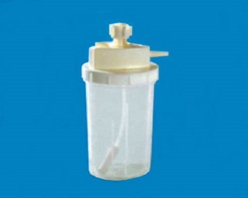 Humidification bottle mold