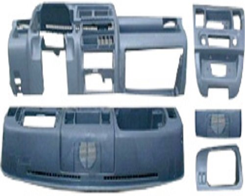 Instrument Panel Mould 001