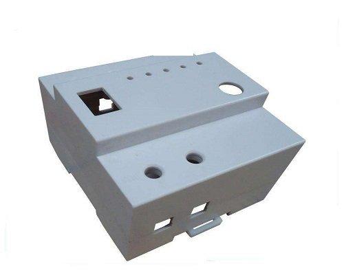 Meter box mould 002
