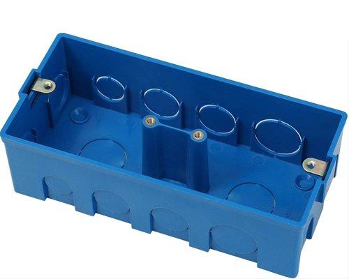 Meter box mould 009