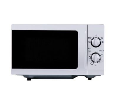 Microwave mould