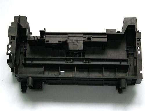 Notes and application of PA66+GF injection molding