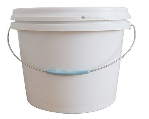 Plastic Bucket Mould 006