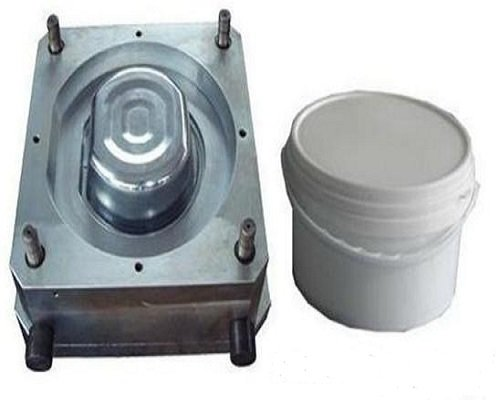 Plastic Bucket Mould 008