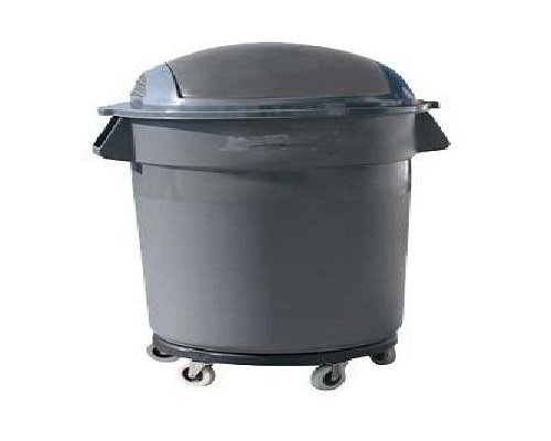 Plastic Bucket Mould 009