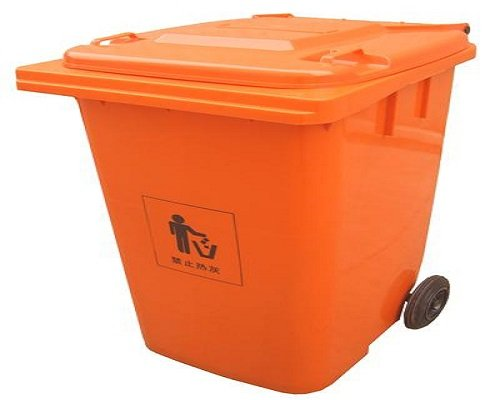 Plastic Bucket Mould 011