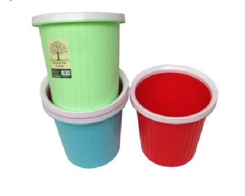 Plastic Bucket Mould 012