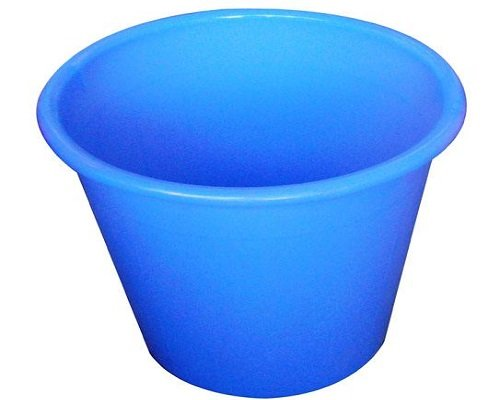 Plastic Bucket Mould 013
