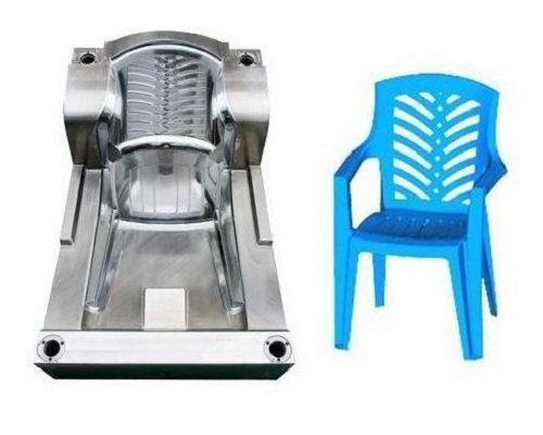 Plastic Chair Mould 001