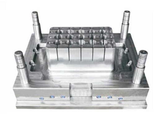 Plastic Container Mould 001