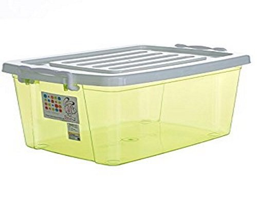 Plastic Container Mould 003