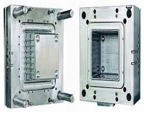 Plastic Container Mould 005