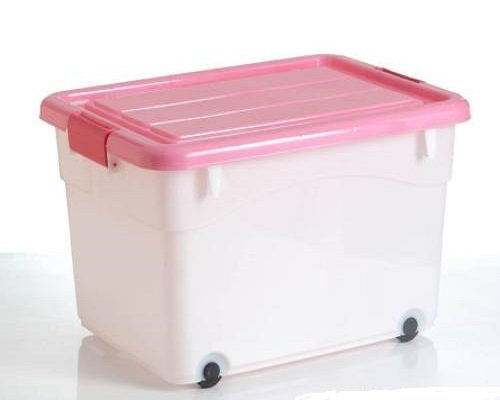 Plastic Container Mould 006