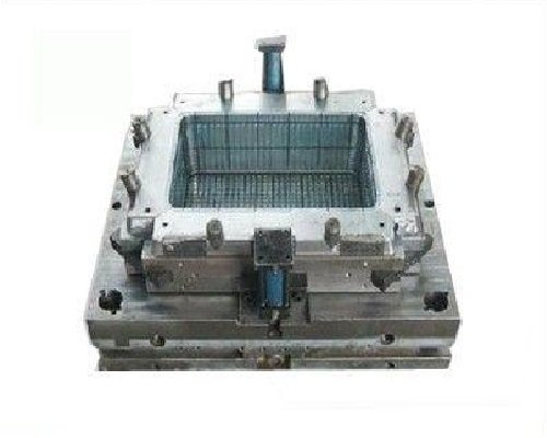 Plastic Container Mould 010