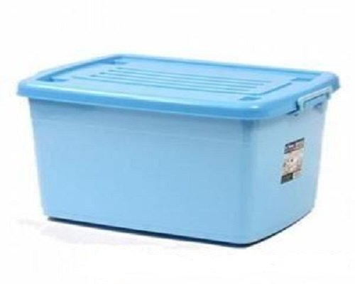 Plastic Container Mould 012