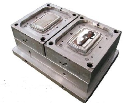 Plastic Container Mould 013