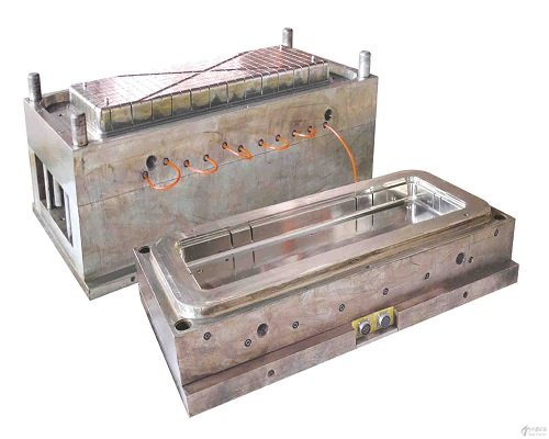 Plastic Table Mould 001