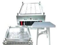 Plastic Table Mould 002