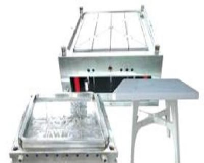 Plastic Table Mould
