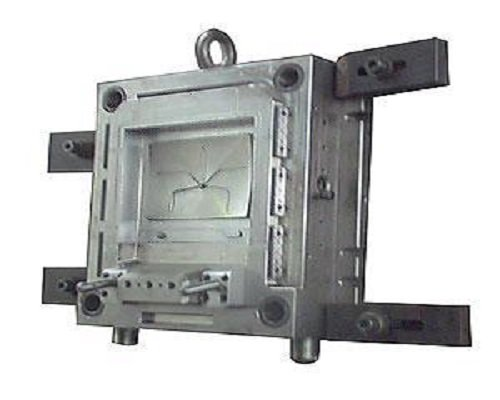 Plastic Table Mould 009